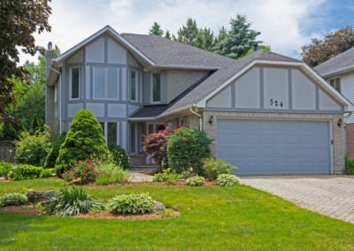 SOLD in Ancaster
