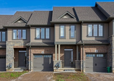 LEASED in Stoney Creek