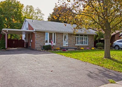 SOLD in Stoney Creek