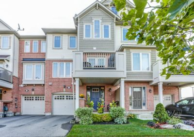 SOLD in Milton