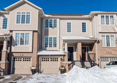 Leased In Ancaster