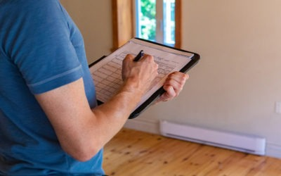 5 Things To Think About During Your Home Inspection