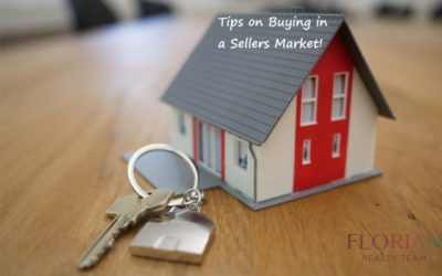 What You Need to Know about Buying in a Sellers Market