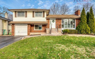 375 Meadowhill Rd, Burlington For Sale