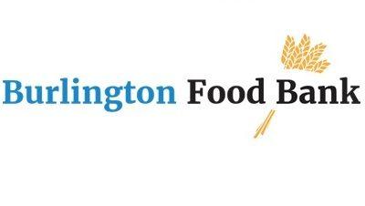 Video with the Burlington Food Bank