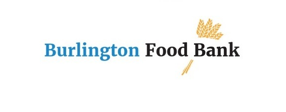 Video with the Burlington Food Bank
