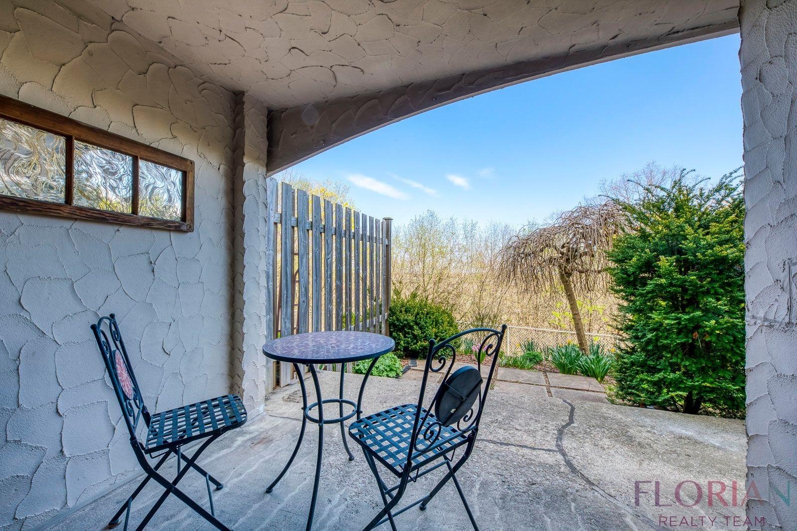 back patio falgarwood