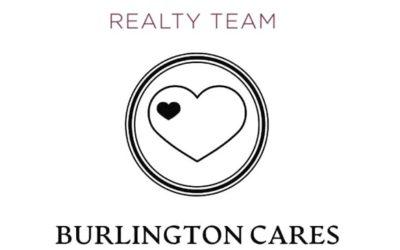 Burlington Really Does Care!
