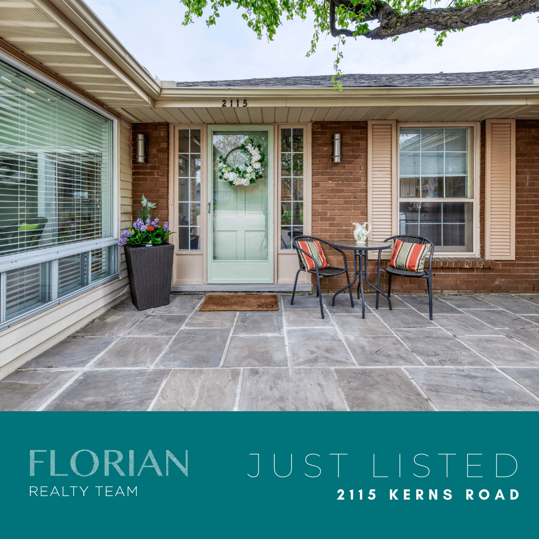 kern just listed