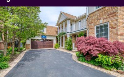 Luxury Home 2208 Austin Court