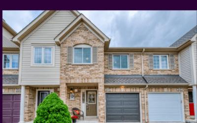 New Listing 2070 Glenhampton Rd. Oakville
